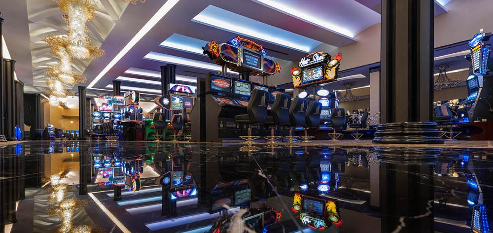 Casino Hotelleri Nelerdir