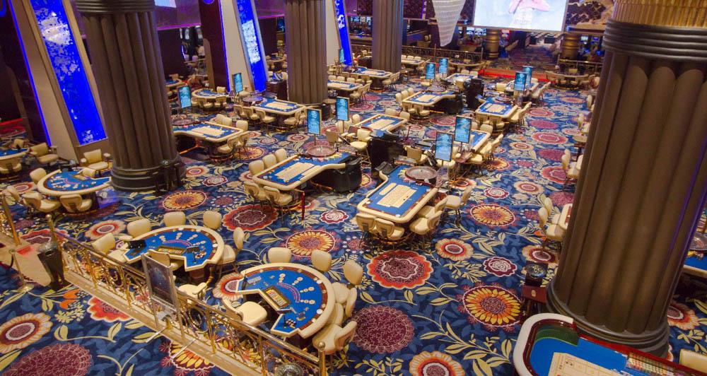 Kibris Casinolari Giris Sartlari