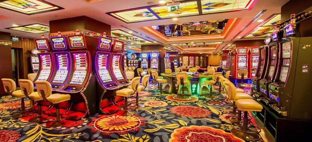 Spielen online casino bei titan paddel